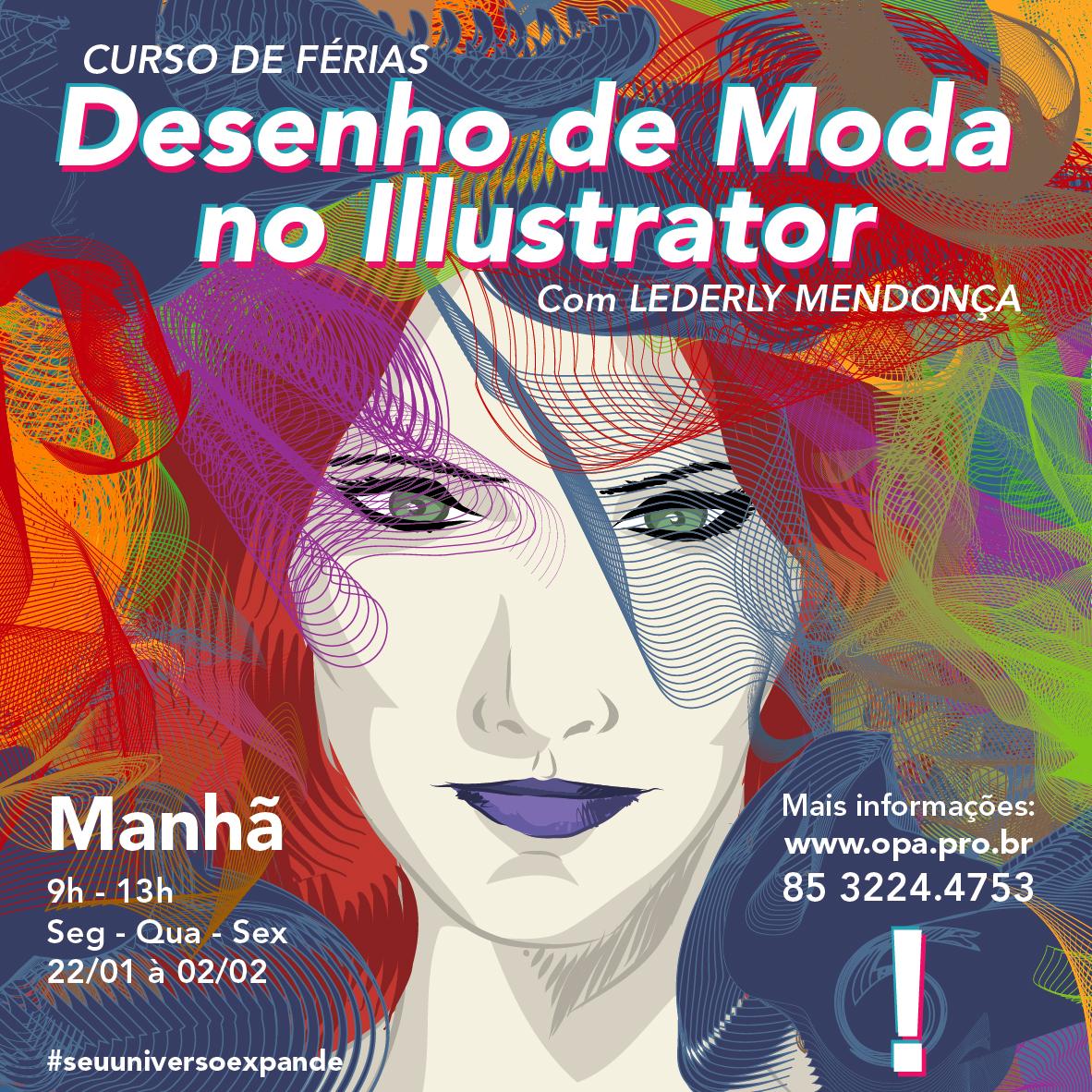 anuncio curso de desenho de moda_Prancheta 1